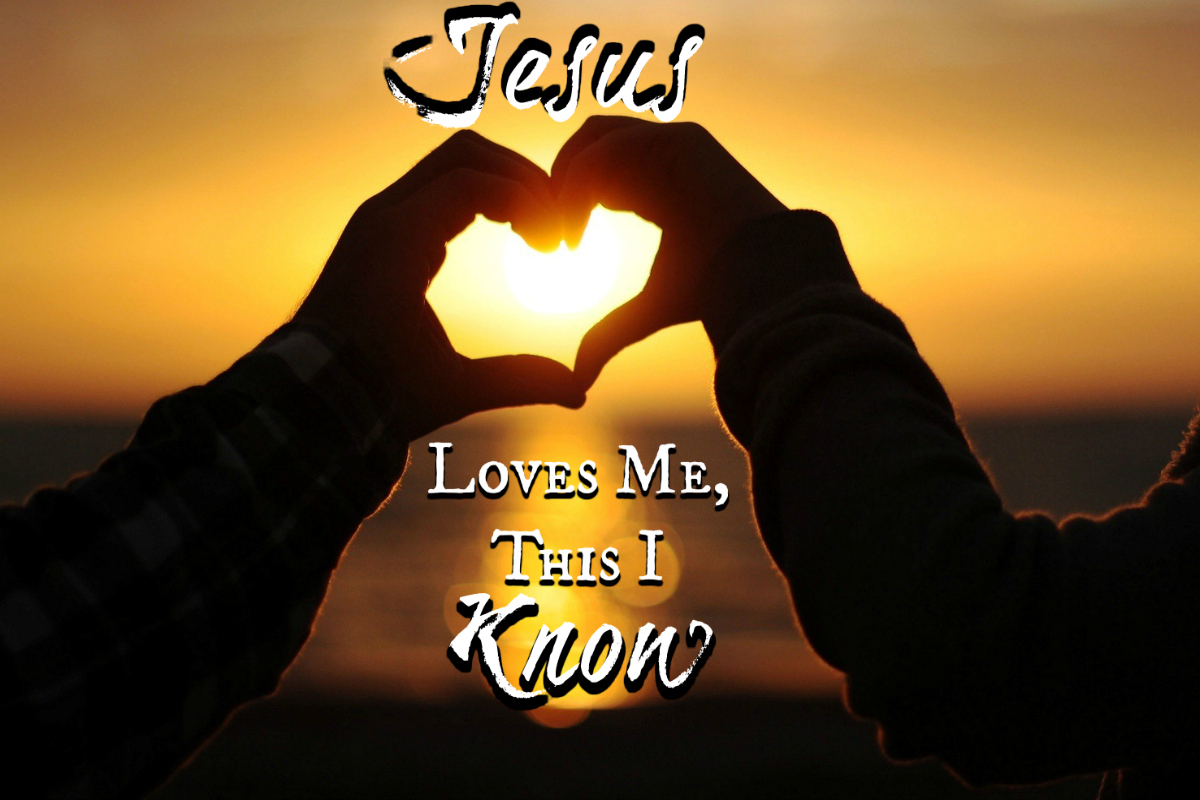 Jesus loves me this i know the journey church for U and me pictures
