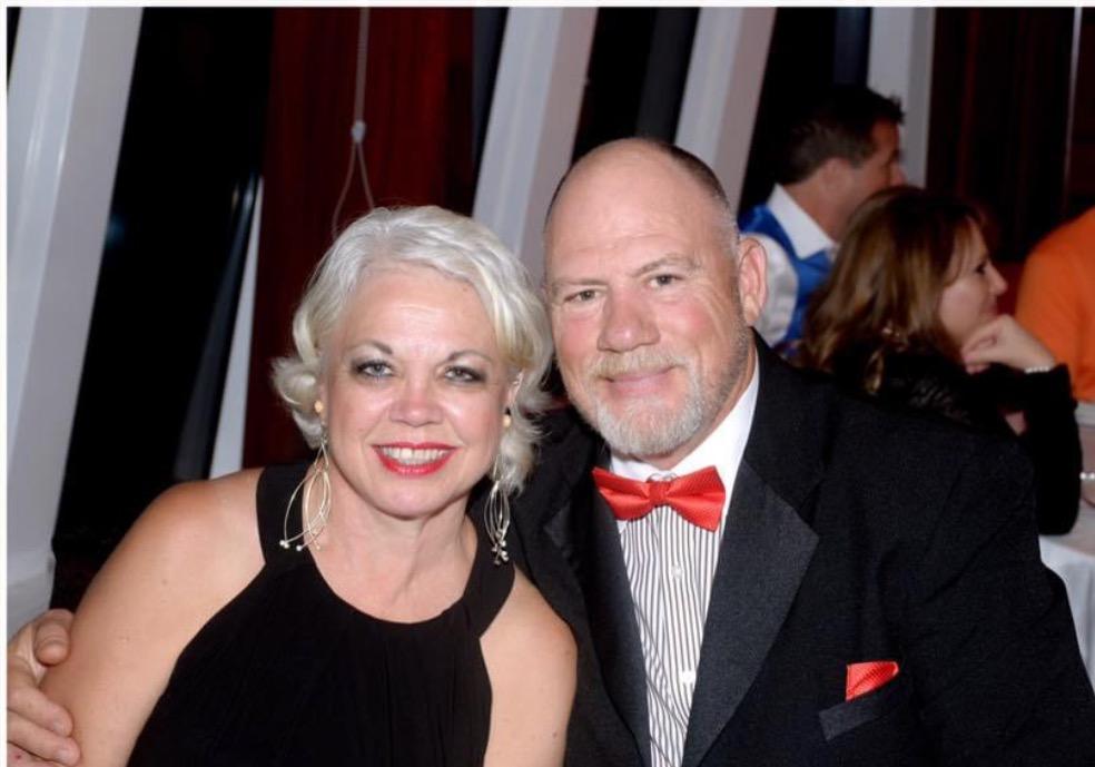 Pastors Randy & Elisabeth Cripps